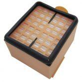 hepa filter für vorwerk kobold 135-136