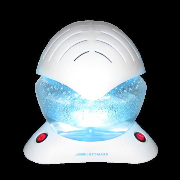LUFTMAXX Lufterfrischer hellblau