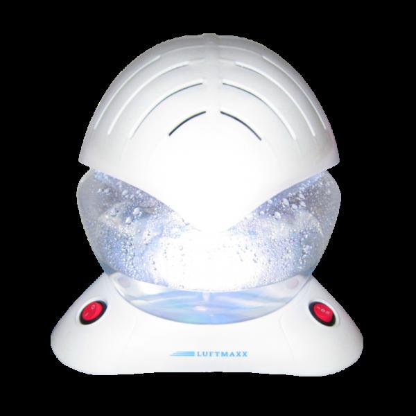 LUFTMAXX Lufterfrischer weiß