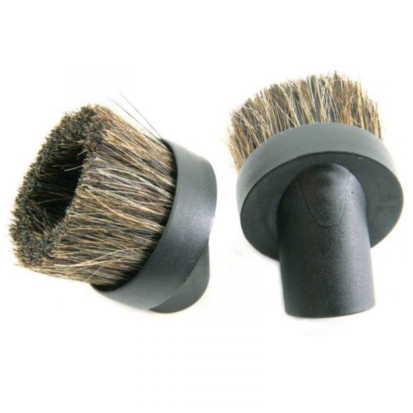 Möbelbürste aus Naturhaar und PP-Haar