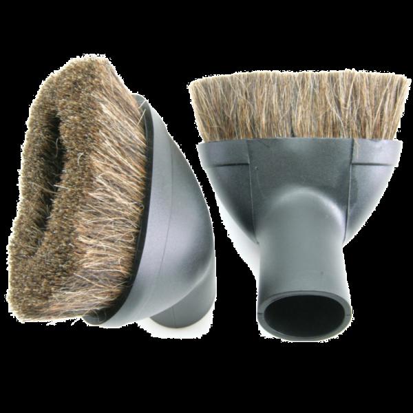 extrabreite Möbelbürste /Möbelpinsel für Staubsauger