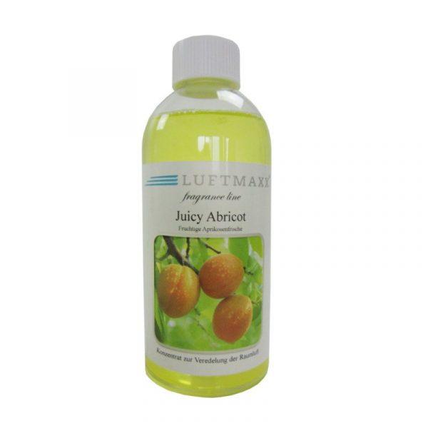 Duftstoff für Lufterfrischer Juicy Abricot